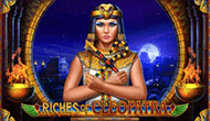 Riches Of Cleopatra – новая игра Вулкан